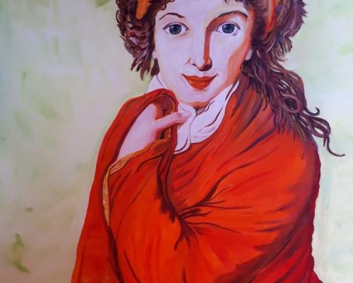 Elisabeth-Vigée-Lebrun-Portret-van-gravin-Golovina